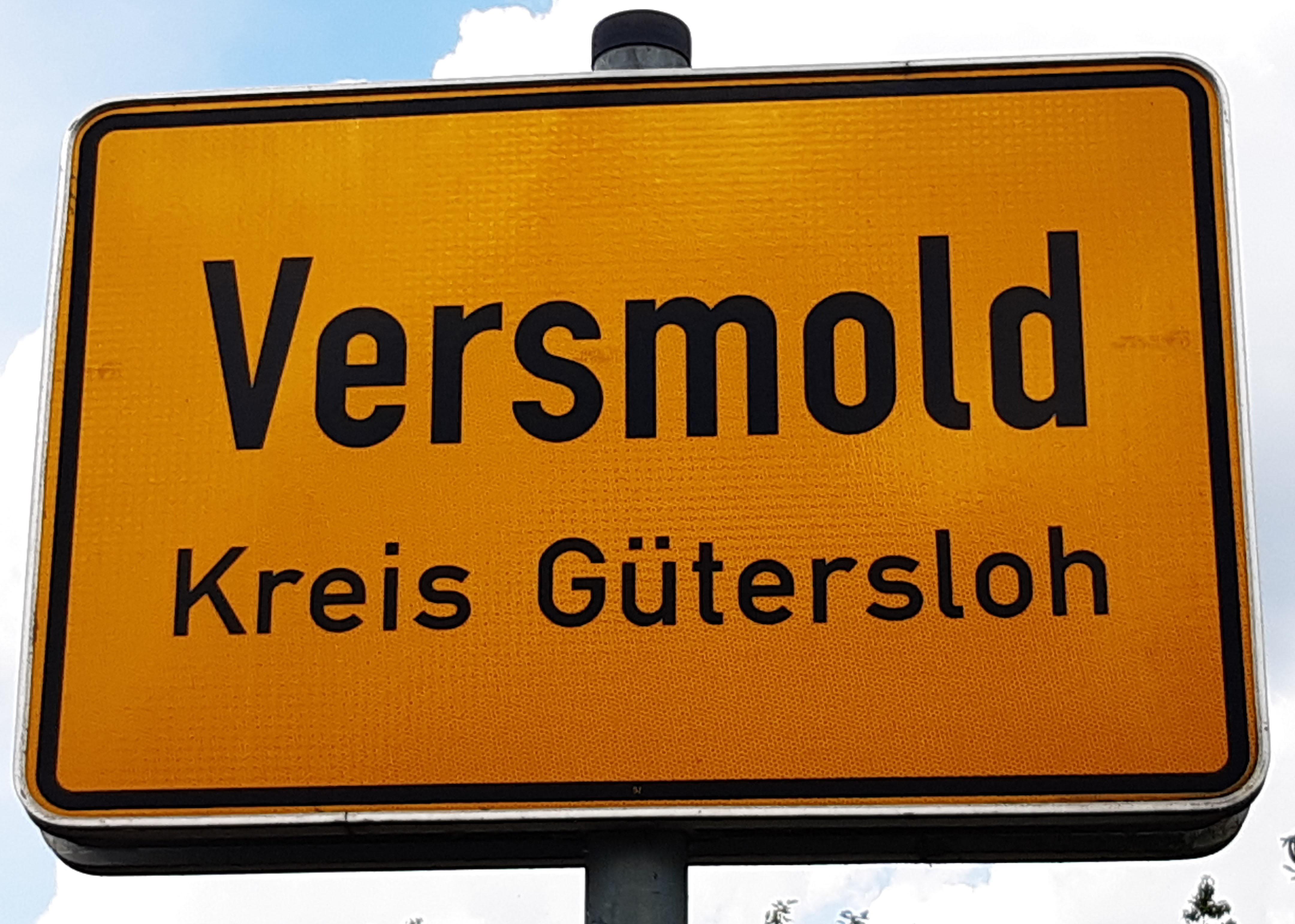 Kreis Gütersloh News